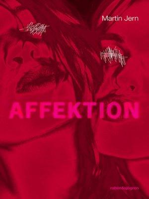 cover image of Affektion