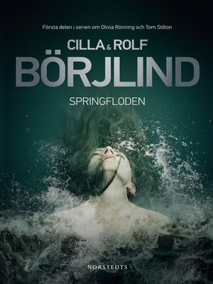 cover image of Springfloden
