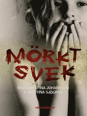 cover image of Mörkt svek