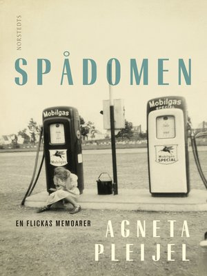cover image of Spådomen