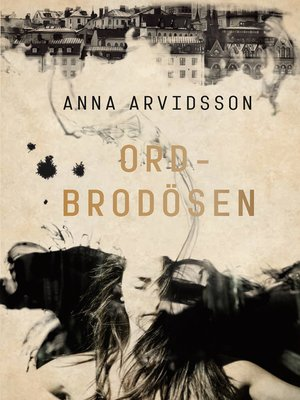 cover image of Ordbrodösen
