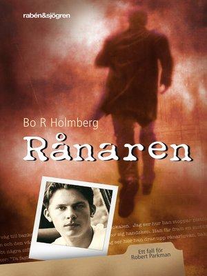 cover image of Rånaren