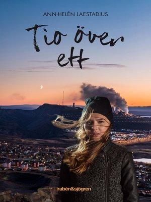 cover image of Tio över ett