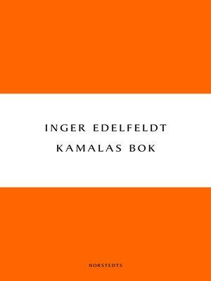cover image of Kamalas bok