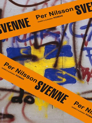 cover image of Svenne