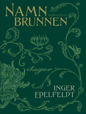 cover image of Namnbrunnen