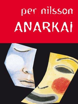 cover image of Anarkai
