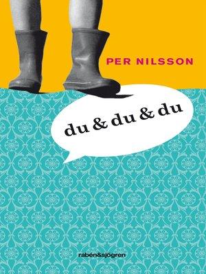 cover image of du & du & du