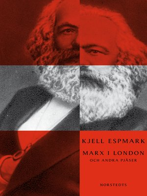 cover image of Marx i London