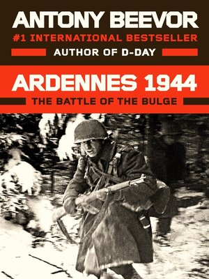 cover image of Ardennes 1944
