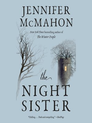 Image result for night sister mcmahon