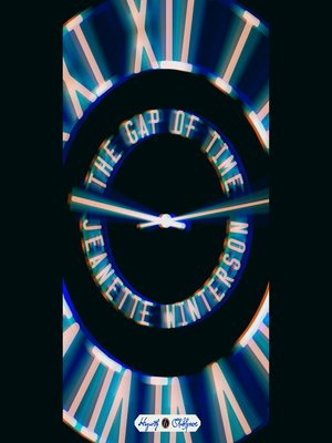 cover image of The Gap of Time