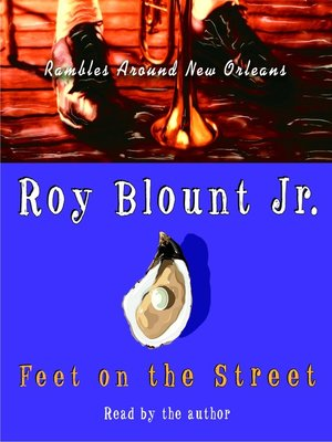 cover image of Feet on the Street