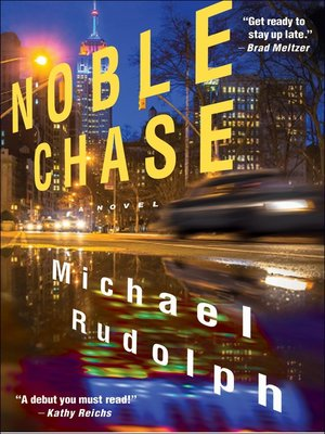 cover image of Noble Chase