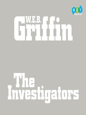 cover image of The Investigators