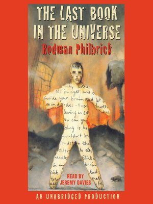 cover image of The Last Book in the Universe