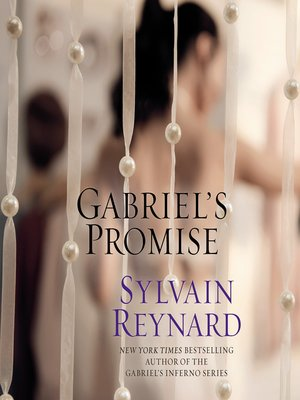 cover image of Gabriel's Promise