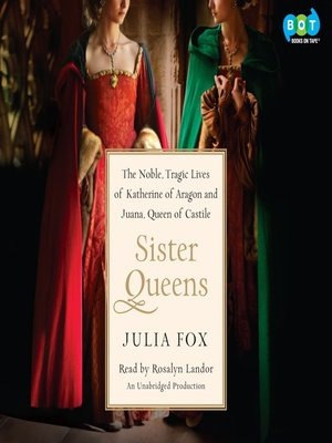 cover image of Sister Queens