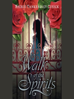 cover image of Walk of the Spirits