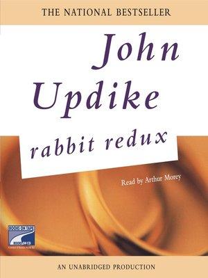 cover image of Rabbit Redux