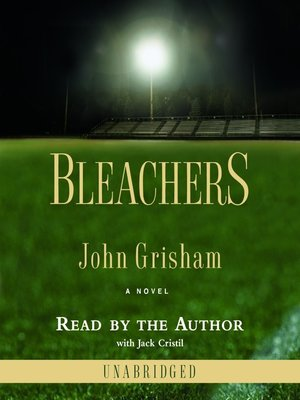 cover image of Bleachers
