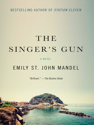 cover image of The Singer's Gun