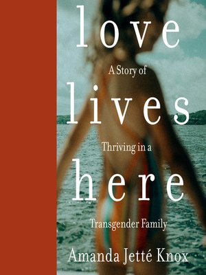 cover image of Love Lives Here