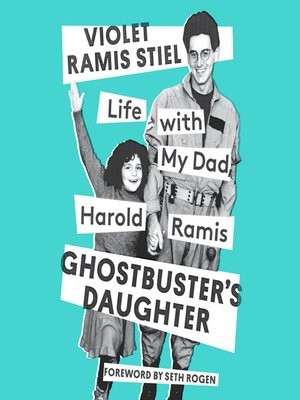 cover image of Ghostbuster's Daughter