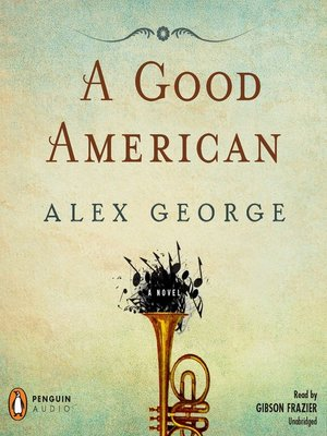 cover image of A Good American