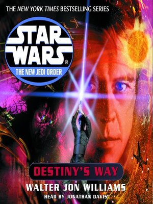 cover image of Destiny's Way