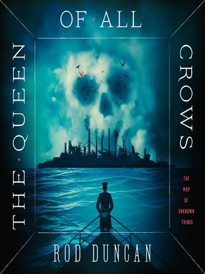 cover image of The Queen of All Crows