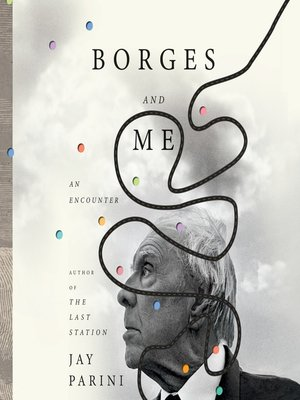 cover image of Borges and Me