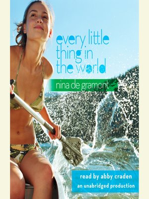 cover image of Every Little Thing in the World