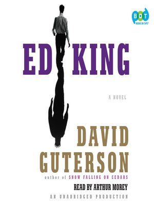 cover image of Ed King