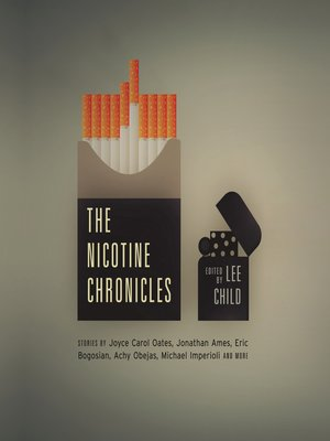 cover image of The Nicotine Chronicles