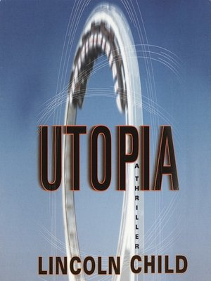 cover image of Utopia