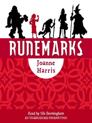 cover image of Runemarks