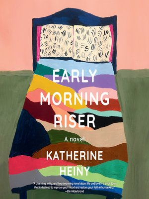 cover image of Early Morning Riser