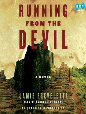 cover image of Running from the Devil