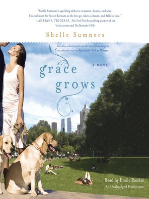 cover image of Grace Grows