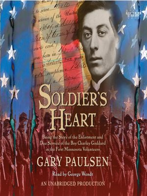 cover image of Soldier's Heart
