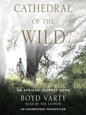 cover image of Cathedral of the Wild