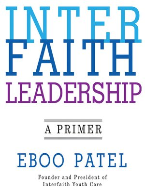 cover image of Interfaith Leadership