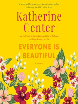 cover image of Everyone is Beautiful