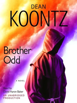 cover image of Brother Odd