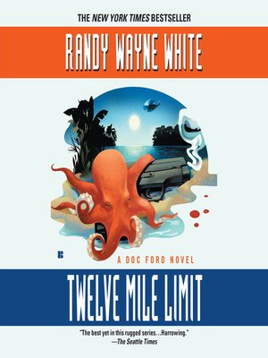 cover image of Twelve Mile Limit