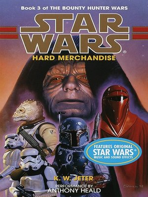 cover image of Hard Merchandise