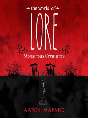 cover image of Monstrous Creatures