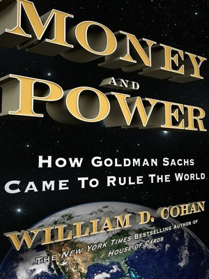 cover image of Money and Power