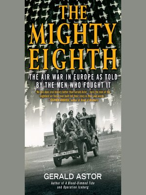 cover image of The Mighty Eighth